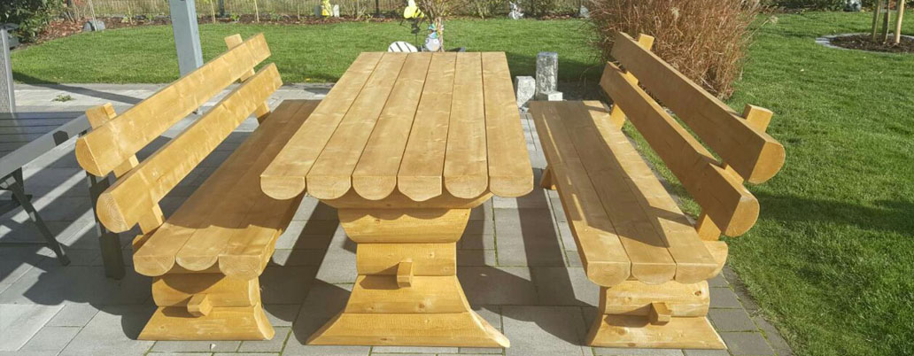 outdoor Holzmöbel outdoor wooden furniture
