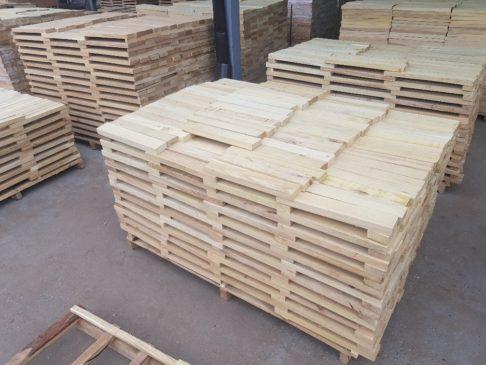 Akazie Elemente Friezen, Robinie Acacia Elements Fiza - Imperius Woodtrading