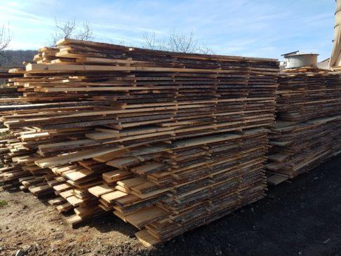 Commercial Oak Timber ,günstiges Eichenschnittholz Kommerzware