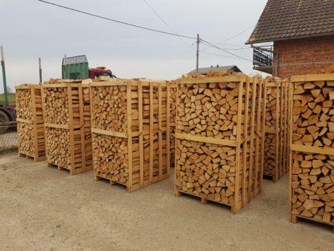 Ovenable Firewood Hard (split) Beech